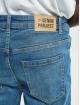 Denim Project Shorts Mr. Orange blau
