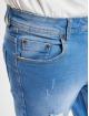 Denim Project Shorts Mr Orange Destroy blau