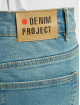 Denim Project Skinny Jeans Mr. Green blau