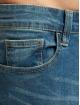 Denim Project Tynne bukser Flex blå