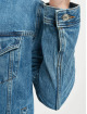 Denim Project Veste Jean Organic Denim bleu