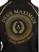 Deus Maximus Mikiny Honos èierna