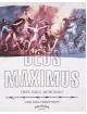 Deus Maximus T-shirt Private World bianco