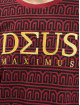 Deus Maximus T-Shirt Erato red