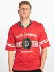 Deus Maximus t-shirt Thesus rood