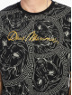Deus Maximus T-shirt Aeson svart