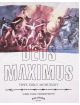 Deus Maximus T-skjorter Private World hvit