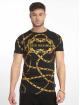 Deus Maximus T-skjorter Artois svart 2