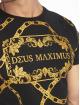 Deus Maximus T-skjorter Artois svart 3