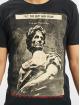 Deus Maximus T-skjorter Eternity svart