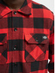Dickies Рубашка Sacramento красный