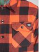Dickies Camisa Sacramento naranja 1