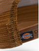 Dickies Casquette Snapback & Strapback Bricelyn brun