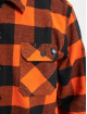 Dickies Chemise Sacramento orange
