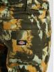 Dickies Chinot/Kangashousut Crafted Carpenter camouflage