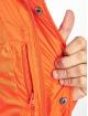 Dickies Gewatteerde jassen Oakvale oranje 5