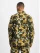 Dickies Hemd Crafted Camo camouflage