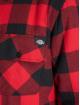 Dickies Koszule Lansdale czerwony