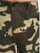 Dickies Pantalone Cargo Eagle Bend mimetico
