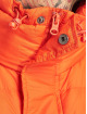 Dickies Puffer Jacket Oakvale orange 4