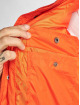 Dickies Puffer Jacket Oakvale orange 6