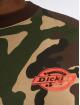 Dickies Pullover Briggsville camouflage