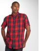Dickies Shirt Lockesburg red 1