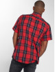 Dickies Shirt Lockesburg red 2
