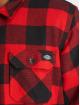 Dickies Skjorte Sacramento rød