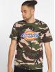 Dickies T-shirt Horseshoe kamouflage 2