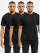 Dickies T-Shirty 3 Pack czarny