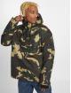 Dickies Übergangsjacke Belspring camouflage 2