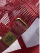 Dickies Verkkolippikset Jonesville punainen 1