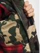 Dickies Winter Jacket Cornwell camouflage 5