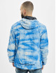 Diesel Демисезонная куртка Pinal синий