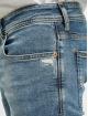 Diesel dżinsy przylegające Sleenker niebieski