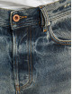 Diesel Jean coupe droite Dagh XP bleu