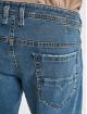 Diesel Jean slim Thommer bleu