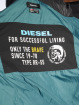 Diesel Lightweight Jacket W-Garrett black 2