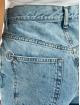 Diesel Mom Jeans Irys blå