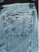 Diesel Nohavice na traky Basic modrá