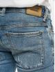 Diesel Slim Fit Jeans Sleenker blau
