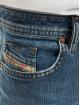 Diesel Slim Fit Jeans Thommer Slim Fit blau
