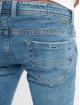 Diesel Slim Fit Jeans Thommer modrá 3