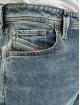Diesel Slim Fit Jeans Larkee-Beex modrý