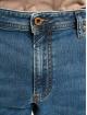 Diesel Slim Fit Jeans Thommer modrý