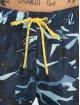 Diesel Swim shorts BMBX-Seasprint blue 4