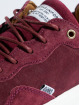 Djinns Sneaker Awaike rot 5