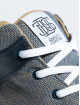 Djinns Sneakers Chunk 2 Tone blå 5
