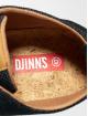 Djinns Sneakers Suelin Low Lau svart 4